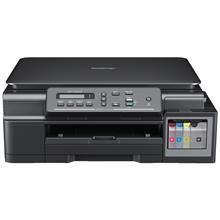 brother DCP-T500W Multifunction Inkjet Printer